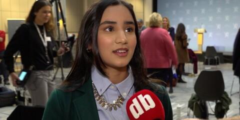 Image: Arina (15) drapstruet: - Var redd