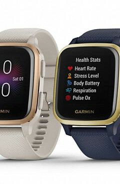 Image: Knuser Apple Watch på pris