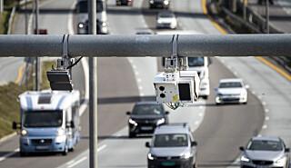 Image: - Ikke tida for å svekke elbilfordelene