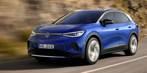 Image: Slik er VW ID.4