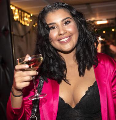 Image: Etter coronafesting: - Jeg er flau