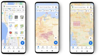 Image: Se smitten - i Google Maps!