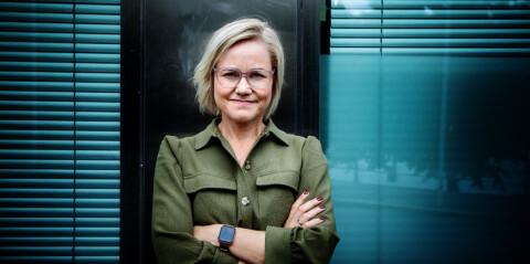 Image: Utfordrer Høie: - Hvor går grensen for privatisering?