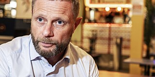 Image: Høie fraråder fylle-julebord