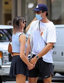 Image: Setter fart på romanse-ryktene