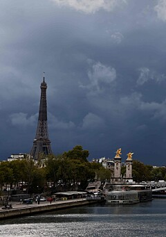 Image: Ny smitterekord i Frankrike