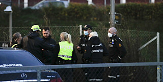 Image: Frykter hevnangrep etter knivangrep på Bogerud i Oslo