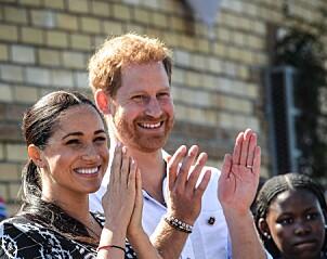 Image: Betalte millioner for Afrika-tur