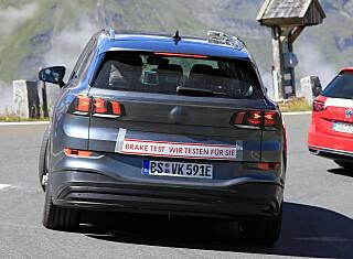 Image: Volkswagens Tesla-konkurrent avslørt