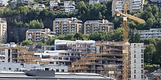Image: Vil gjøre det vanskeligere å få boliglån