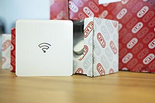 Image: Ny smarthus-løsning