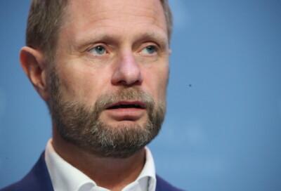 Image: Bent Høie: - Svært bekymret