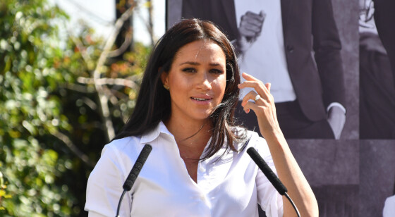 Image: Nedtur for Meghan