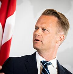 Image: Hvorfor er det lov å ha sex med barn i Norge?