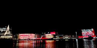 Image: Farger bygg røde