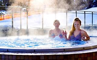 Image: KLAR: Drømmer du om sol og varme? Her får du feriefølelsen i Norge