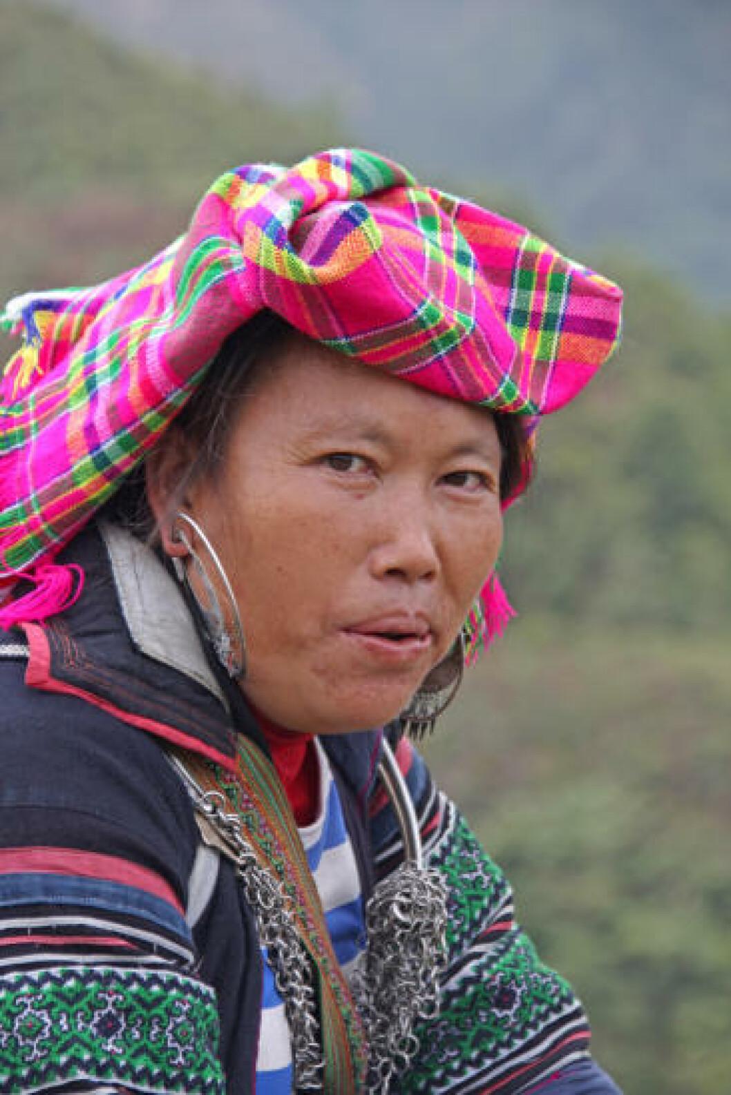 SAPA: Sapa er interessant både som kulturelt og aktivt reisemål, og det er fotturister som virkelig har satt fjellbyen på kartet. Foto: KJERSTI VANGERUD