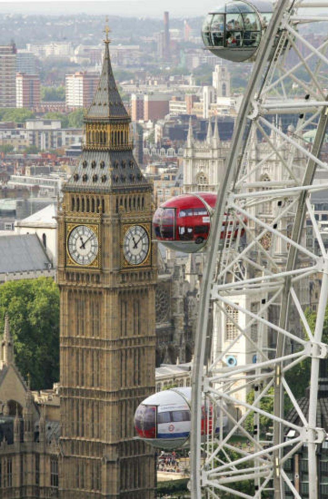 6. LONDON, STORBRITANNIA Foto: CARL DE SOUZA / AFP PHOTO / NTB SCANPIX