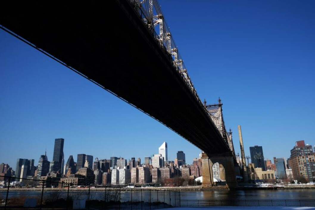 11. NEW YORK, USA Foto: JEWEL SAMAD / AFP PHOTO / NTB SCANPIX