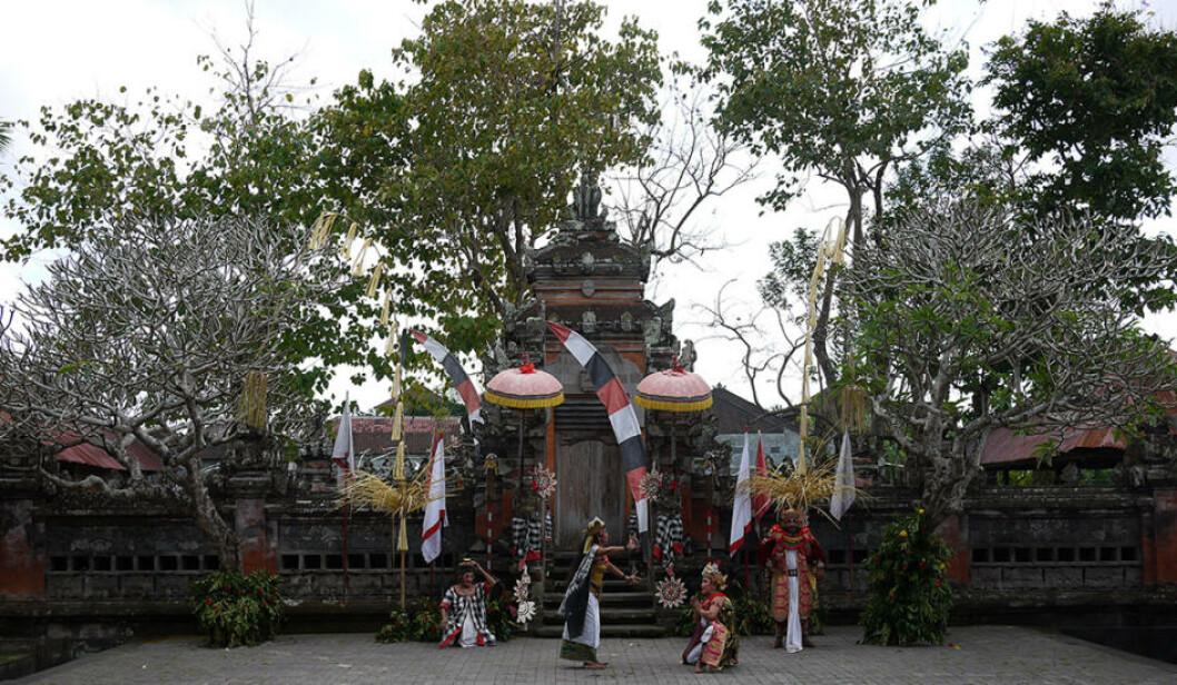 15. UBUD, INDONESIA Foto: BEANINTROPICS / CREATIVE COMMONS