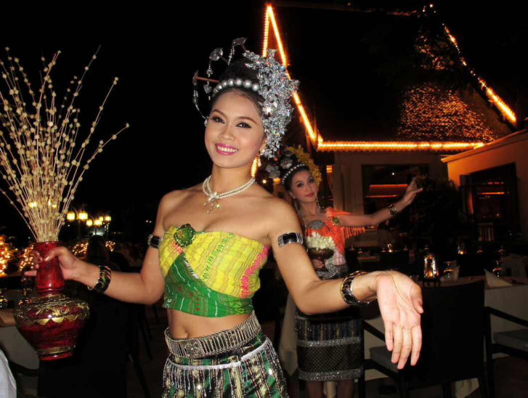 18. BANGKOK, THAILAND Foto: HANS ARNE VEDLOG