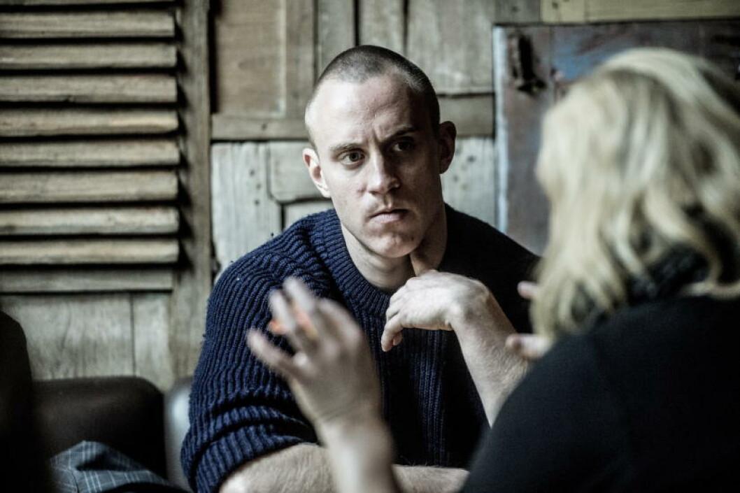 <strong>«DOOMSDAY PREPPER»:</strong> Mikkel Bratt Silset spiller Teo, en kriminell som forbereder seg på samfunnets kollaps.